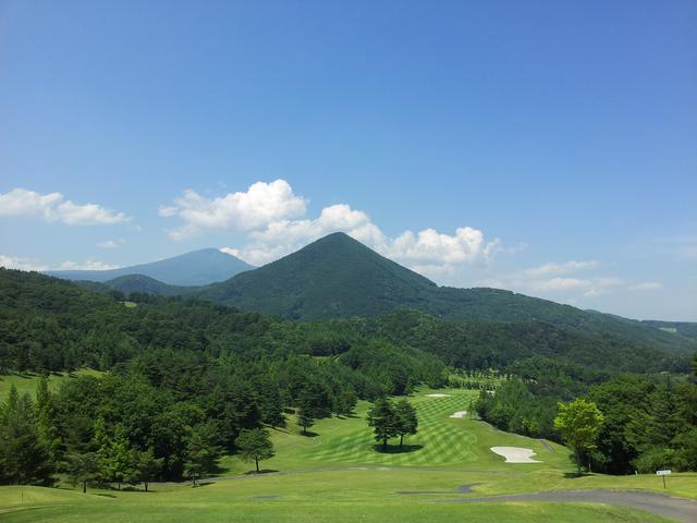 画像: 郡山熱海カントリークラブ