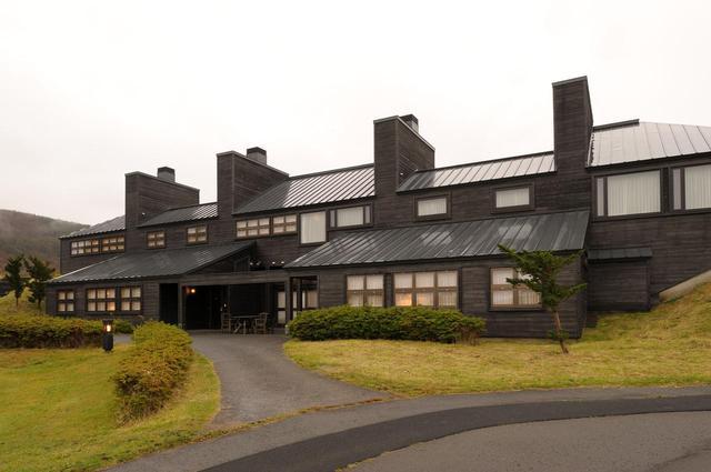 画像5: 【G-12135/青森】青森屈指の歴史を誇る「伝統コース」と本場スコットランドさながらの「リンクスゴルフ」を味わう青森4日間3プレー