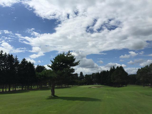 画像1: 【G-12135/青森】青森屈指の歴史を誇る「伝統コース」と本場スコットランドさながらの「リンクスゴルフ」を味わう青森4日間3プレー