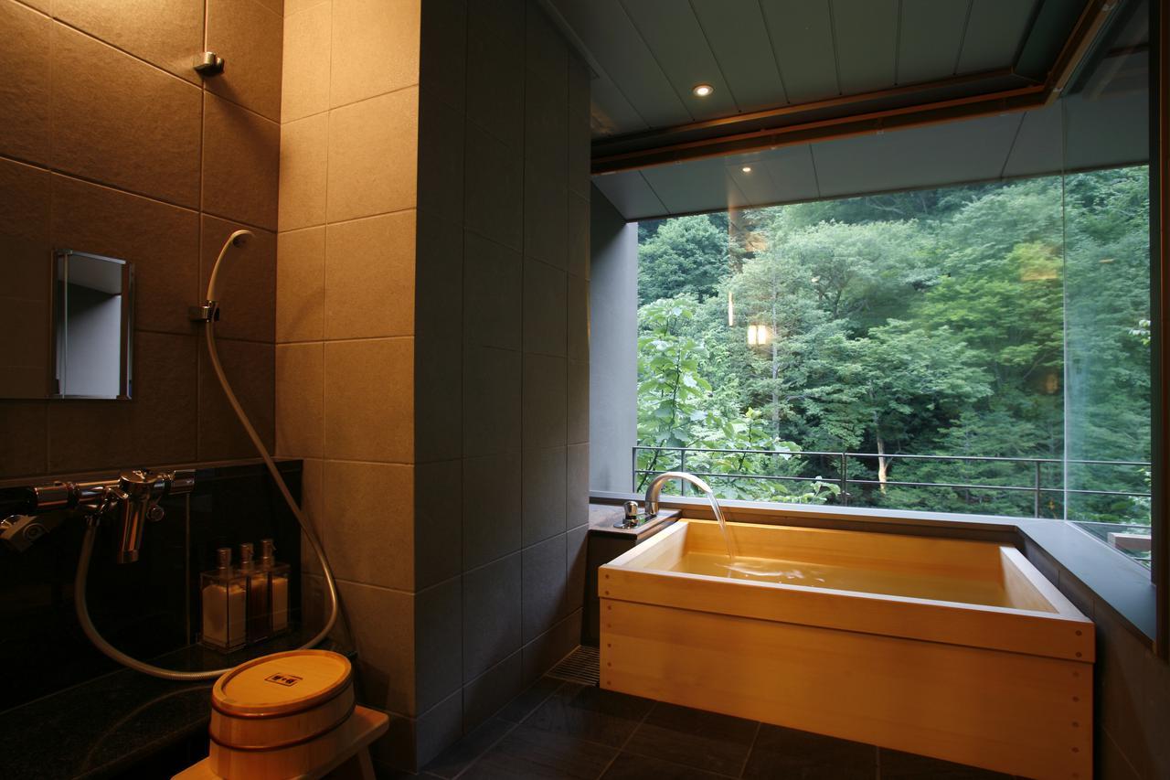 画像: 客室風呂