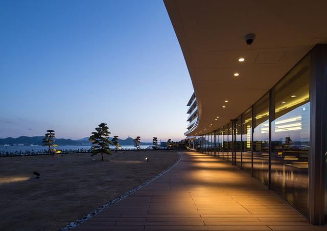 画像1: 下関温泉 風の海