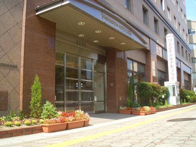 画像: 下関駅西ワシントンホテルプラザ