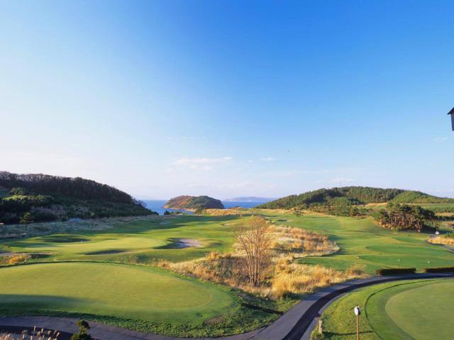 画像4: 【G-12135/青森】青森屈指の歴史を誇る「伝統コース」と本場スコットランドさながらの「リンクスゴルフ」を味わう青森4日間3プレー