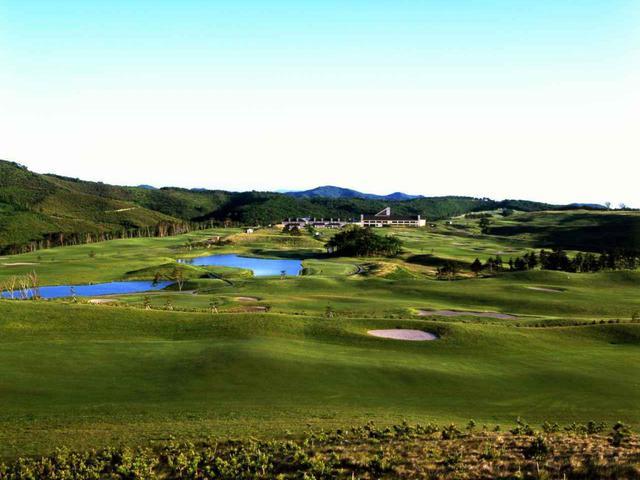 画像3: 【G-12135/青森】青森屈指の歴史を誇る「伝統コース」と本場スコットランドさながらの「リンクスゴルフ」を味わう青森4日間3プレー