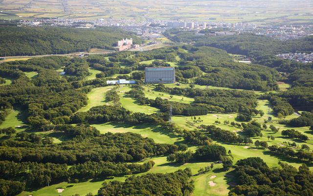 画像1: 【F-12177/北海道】2021年ニッポンハムレディスクラシックトーナメント開催「桂ゴルフ倶楽部」と「札幌北広島ゴルフ倶楽部」2日間2プレー