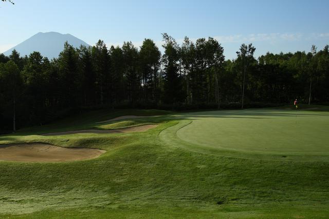 画像3: ニセコビレッジゴルフコース