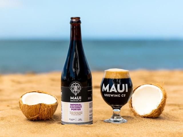 画像: ハワイに行ったらぜひ飲みたい「マウイブリューイング」