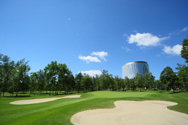 画像2: ニセコビレッジゴルフコース