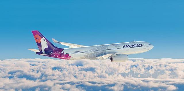 画像1: 乗った時からハワイ気分! ハワイに行くなら「ハワイアン航空」