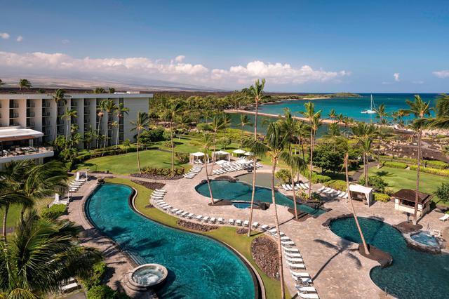 画像4: 【G-12184/ハワイ】ハワイ島で開催 ハワイアン航空杯2021(一人予約可能/添乗員同行)