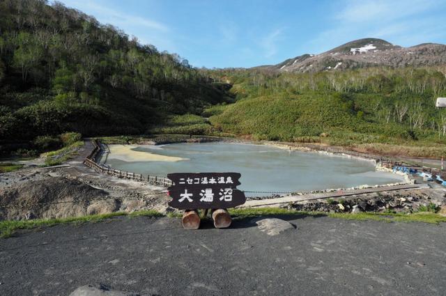 画像3: 【F-12187/北海道・ニセコ】今年の夏は3世帯家族でロングバケーション!優雅な9名様1室ペントハウスステイ4日間!