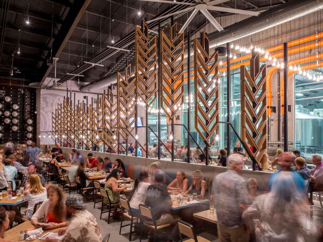 画像: マウイブリューイングのレストラン(オアフ島・マウイ島で2店舗が営業中)