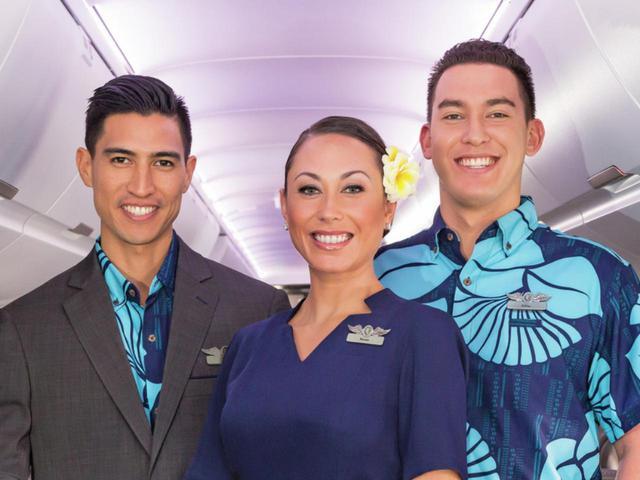 画像: アロハスピリットあふれるホスピタリティ「ハワイアン航空」