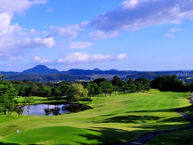 画像2: 仙台ヒルズゴルフ倶楽部
