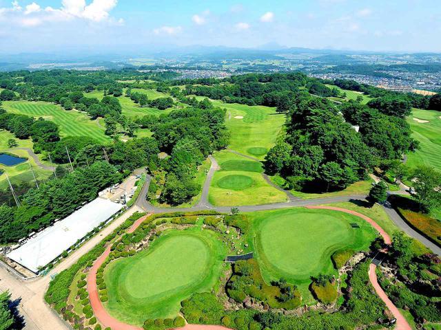 画像1: 仙台ヒルズゴルフ倶楽部