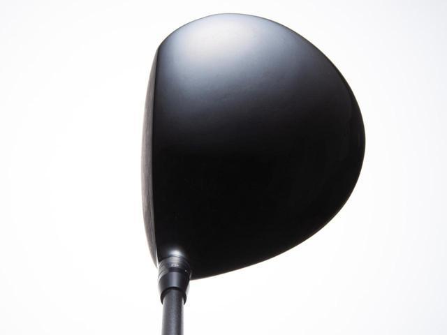 画像: 低重心・低スピン・高打ち出し ヘッドは「SYB」の「EG-05」