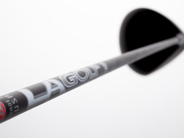 画像: シャフトは「LA GOLF」の「TORONO 65 S」