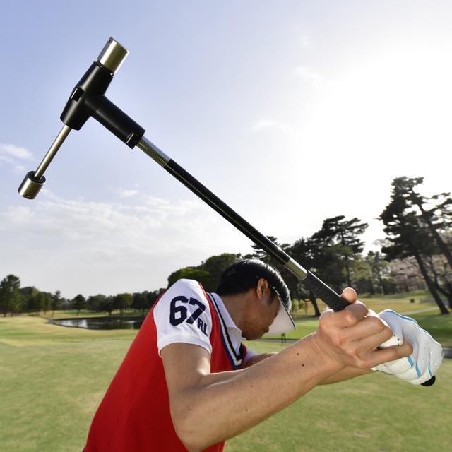 画像1: 【シャローイングがあなたのものに!】シャローイングマジック|ゴルフダイジェスト公式通販サイト「ゴルフポケット」