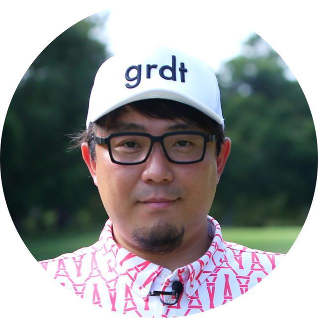 画像: 【吉田一尊プロ】 高校卒業後アメリカにゴルフ留学、帰国後JGTOツアープレーヤーとなりチャレンジツアー参戦。2004年ドラコン日本選手権5位、2005年3位、2006年4位。グランディスタ主宰