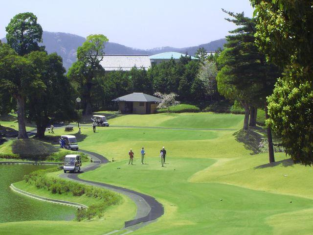 画像1: アートレイクゴルフ倶楽部