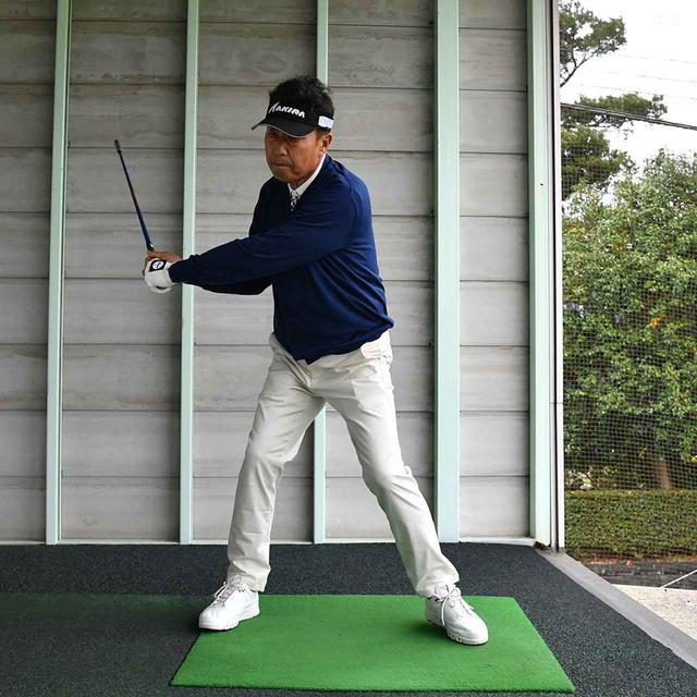 画像3: 【練習器具】奥田プロが独自開発! いいスウィングを音で知らせる、「奥田スティック」新発売