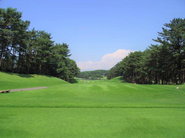 画像2: 中条ゴルフ倶楽部