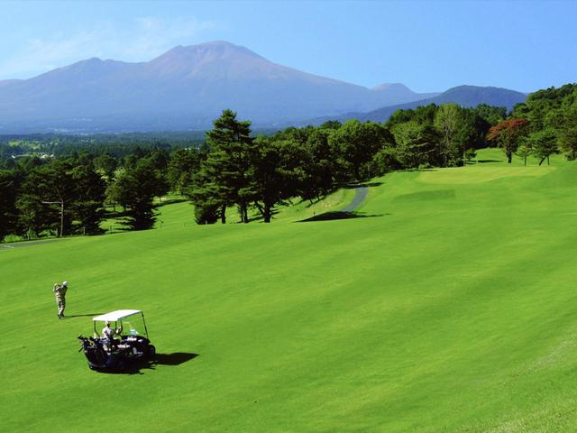 画像2: 軽井沢浅間ゴルフコース