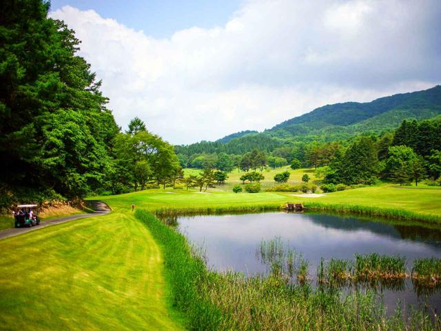 画像1: 軽井沢浅間ゴルフコース