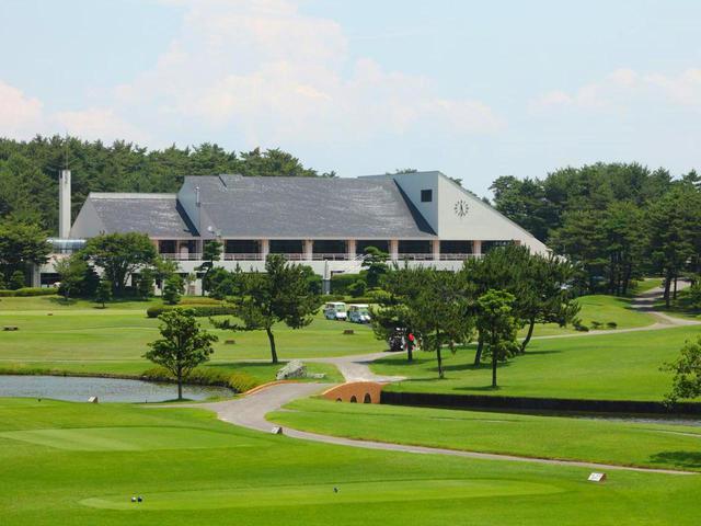 画像3: 中条ゴルフ倶楽部