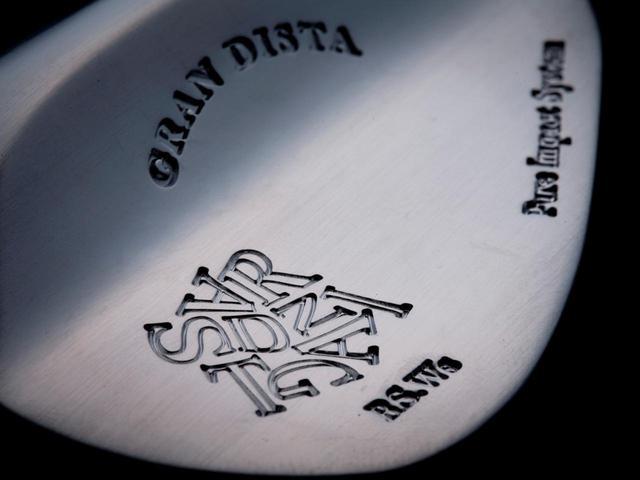 画像4: 「グランディスタ RS-Ws」ウェッジ(58度)