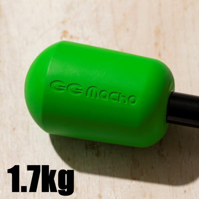 画像: 【約1.7kgの超重量級】 GGマッチョ で振れる体を作る! ゴルフダイジェスト公式通販サイト「ゴルフポケット」