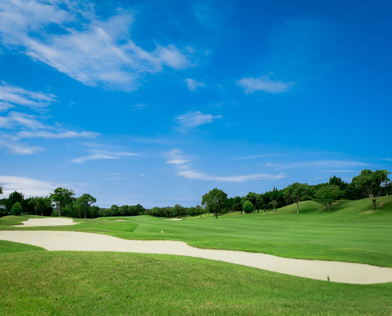 画像: 南紀白浜ゴルフ倶楽部10ホール