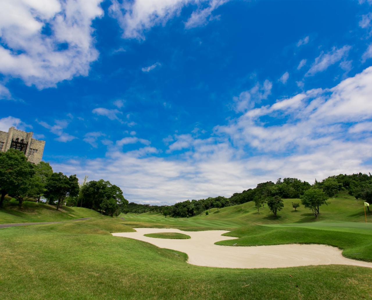 画像: 南紀白浜ゴルフ倶楽部9ホール
