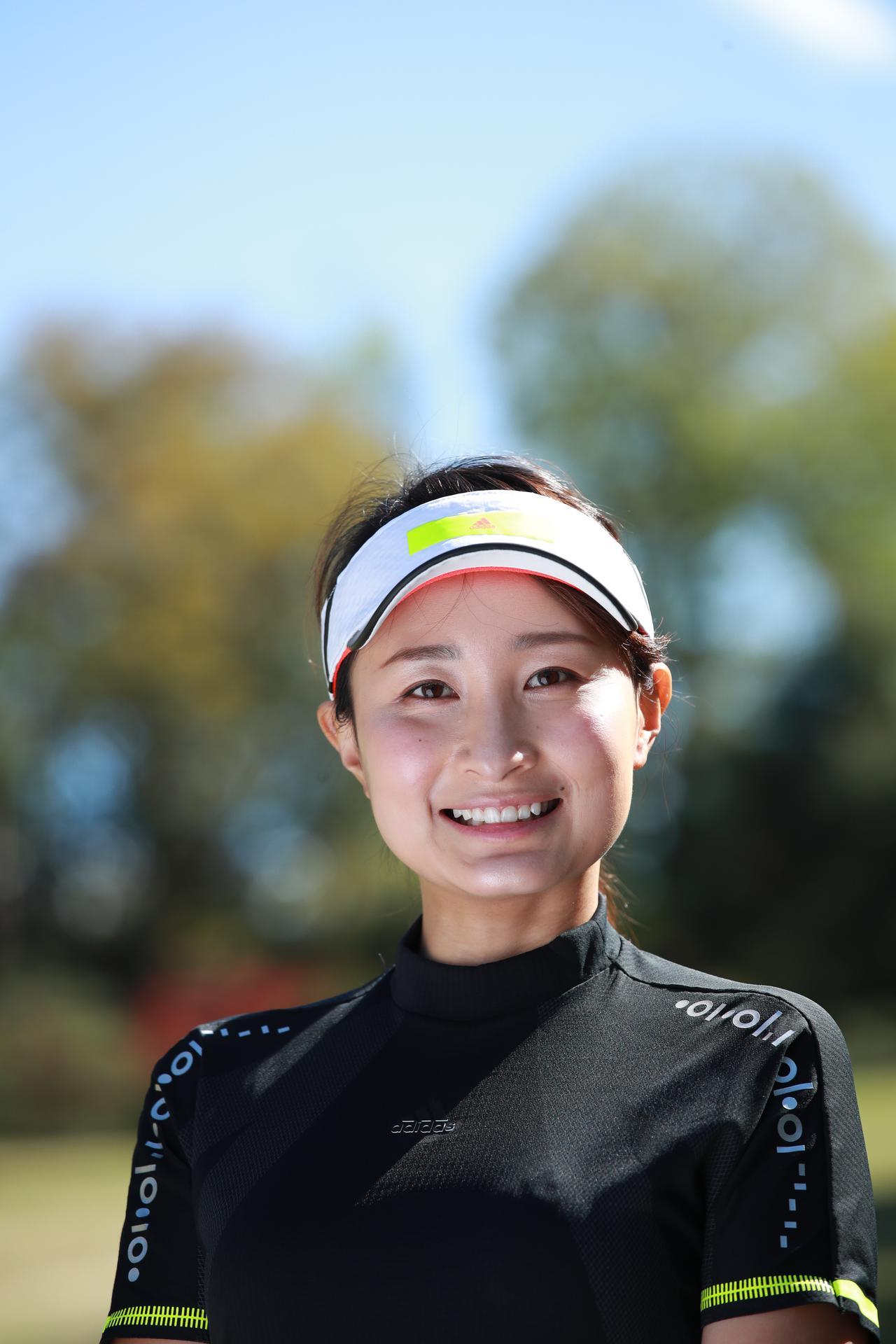 画像: 板倉由姫乃 ゴルル会員番号14番。日大ゴルフ部出身。ゴルフ界での人脈を生かし、由姫乃せんぱいの愛称でYouTube「チェケラーGOLF」のメインMCとして人気を集める。
