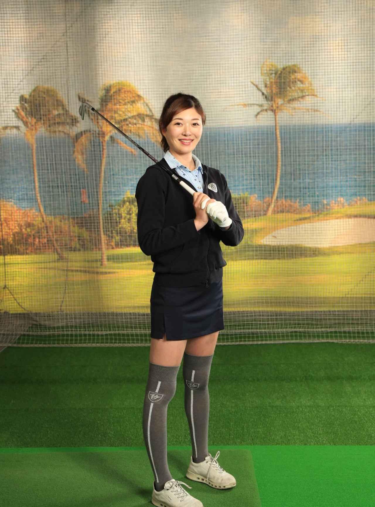 画像: 木村紗奈 ゴルル会員番号56番。東北福祉大ゴルフ部出身。2020ビューティクイーン。「ゴルフサバイバル」や「白金台女子ゴルフ部」などにも出演。