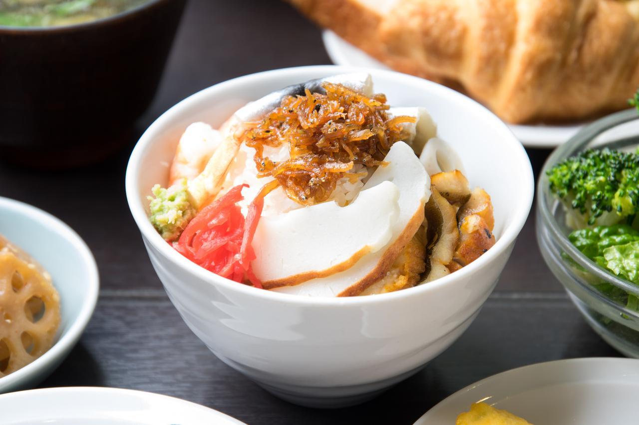 画像: ドーミーイン倉敷 朝食イメージ