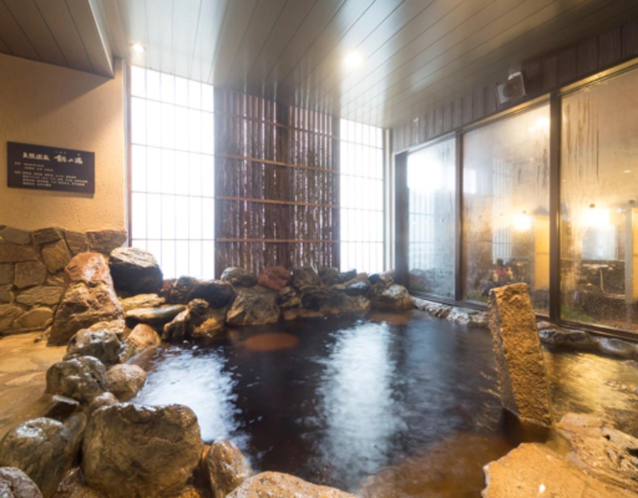 画像: ドーミーイン富山 大浴場