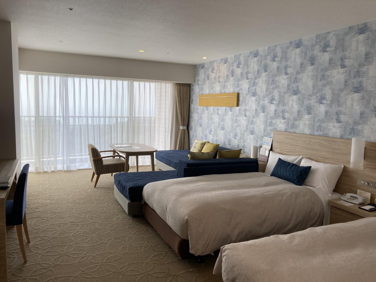 画像: ホテルハーヴェスト勝浦 洋室イメージ
