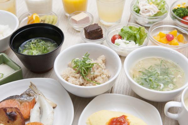 画像: ドーミーインPREMIUM下関 人気の朝食