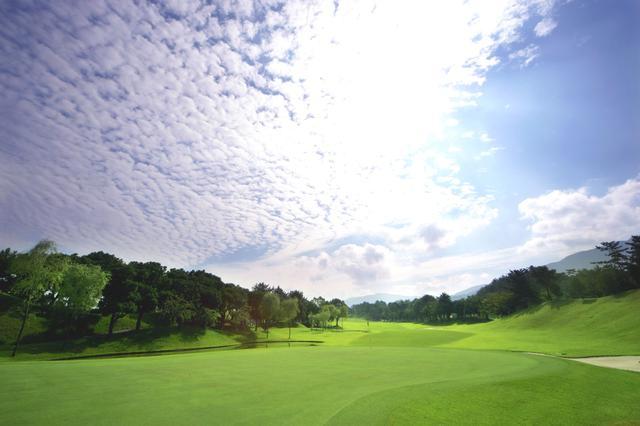画像: エリエールゴルフクラブ