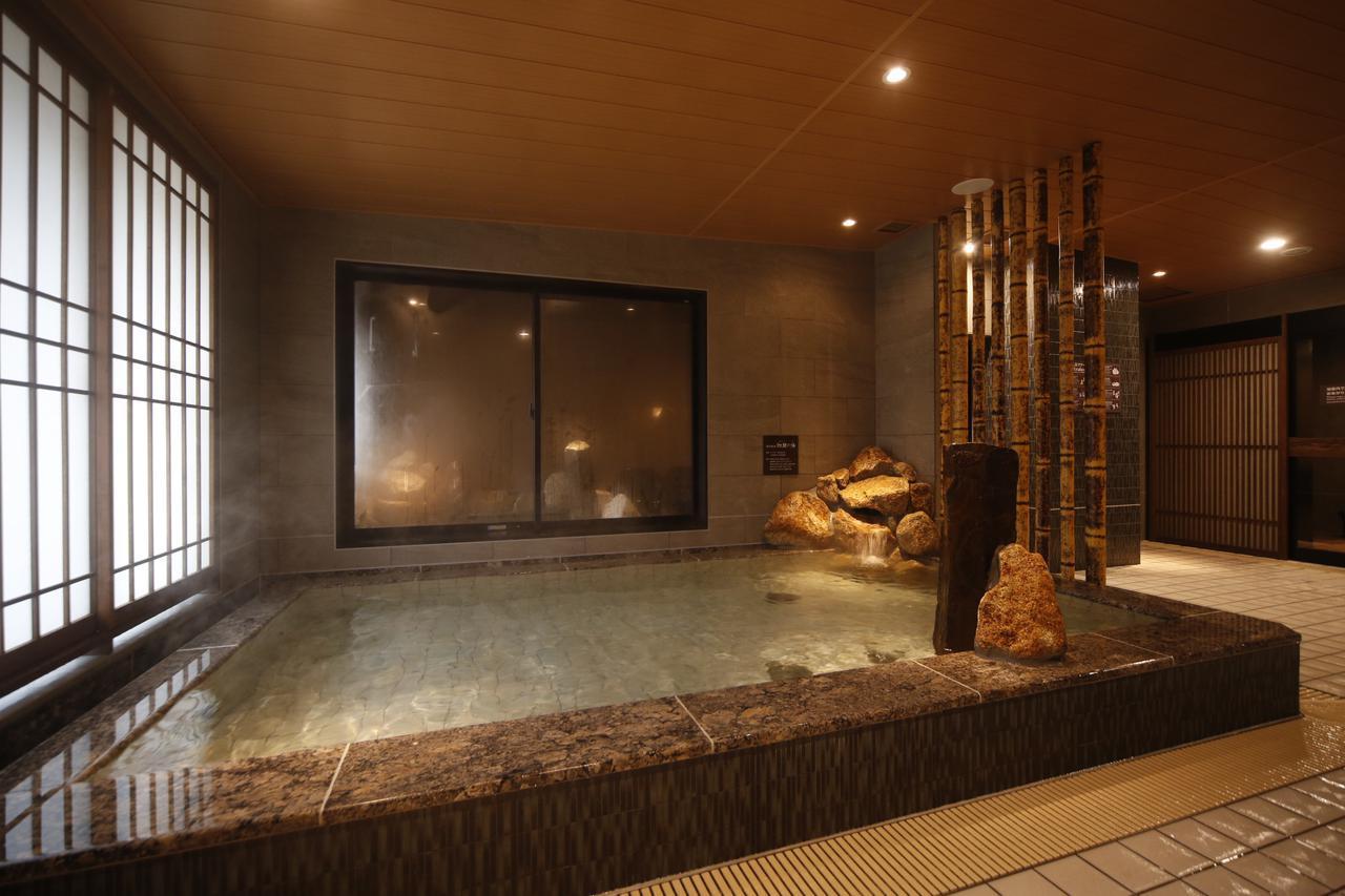 画像: ドーミーイン高知 長岡温泉を贅沢に(内湯)
