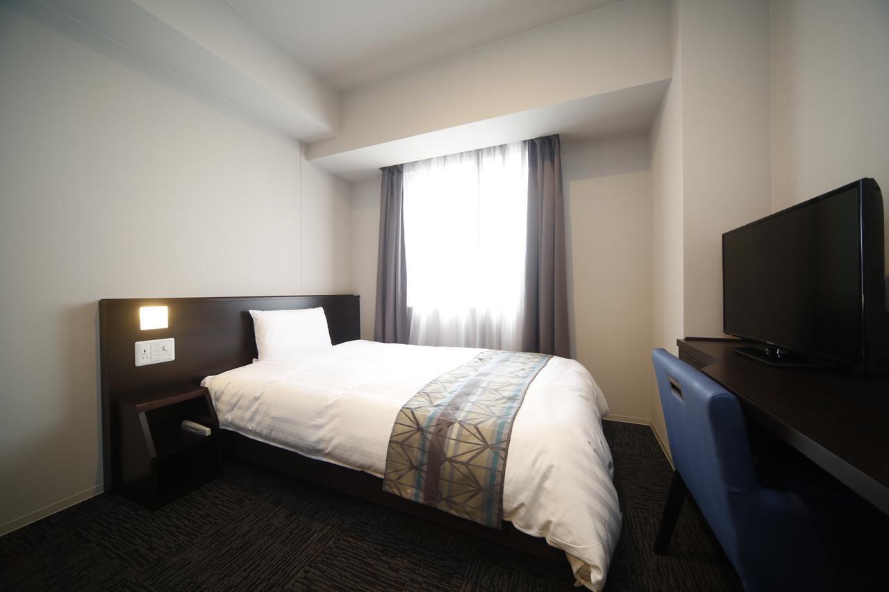 画像: ドーミーイン高知 快適な睡眠を提供するお部屋