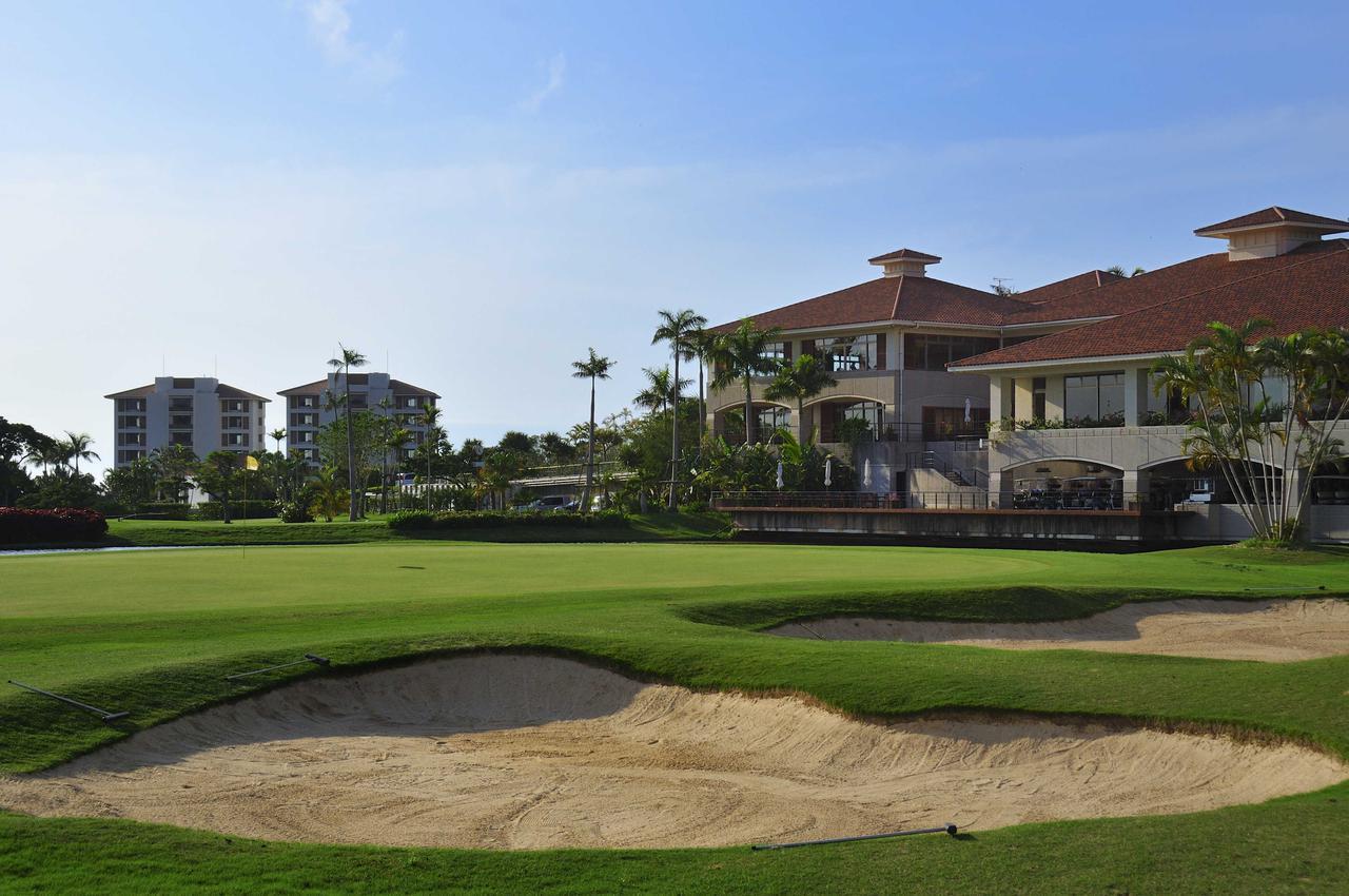 画像5: 【G-12395/沖縄・年末年始】PGMゴルフリゾート沖縄&ジ・アッタテラスゴルフリゾート2プレー!ジ・アッタテラスクラブタワーズで過ごすお正月4日間