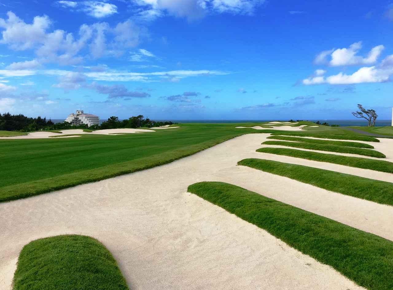 画像3: 【G-12395/沖縄・年末年始】PGMゴルフリゾート沖縄&ジ・アッタテラスゴルフリゾート2プレー!ジ・アッタテラスクラブタワーズで過ごすお正月4日間