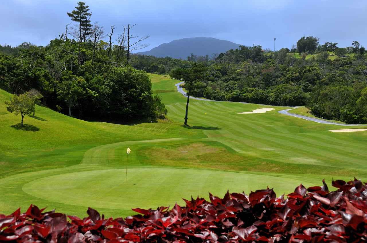 画像4: 【G-12395/沖縄・年末年始】PGMゴルフリゾート沖縄&ジ・アッタテラスゴルフリゾート2プレー!ジ・アッタテラスクラブタワーズで過ごすお正月4日間