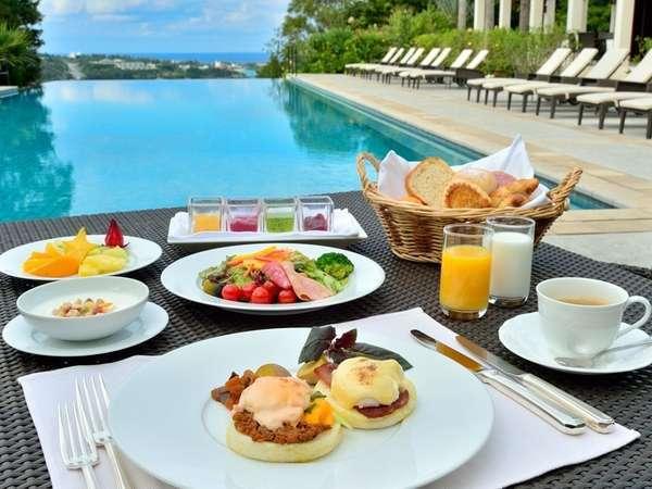 画像: 朝食イメージ