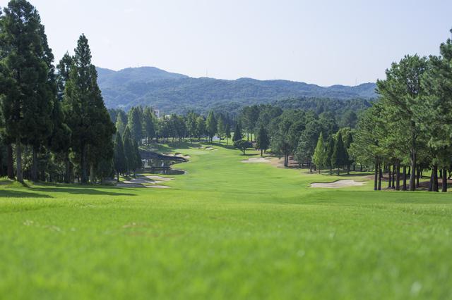 画像: 六甲国際ゴルフ倶楽部 西コース