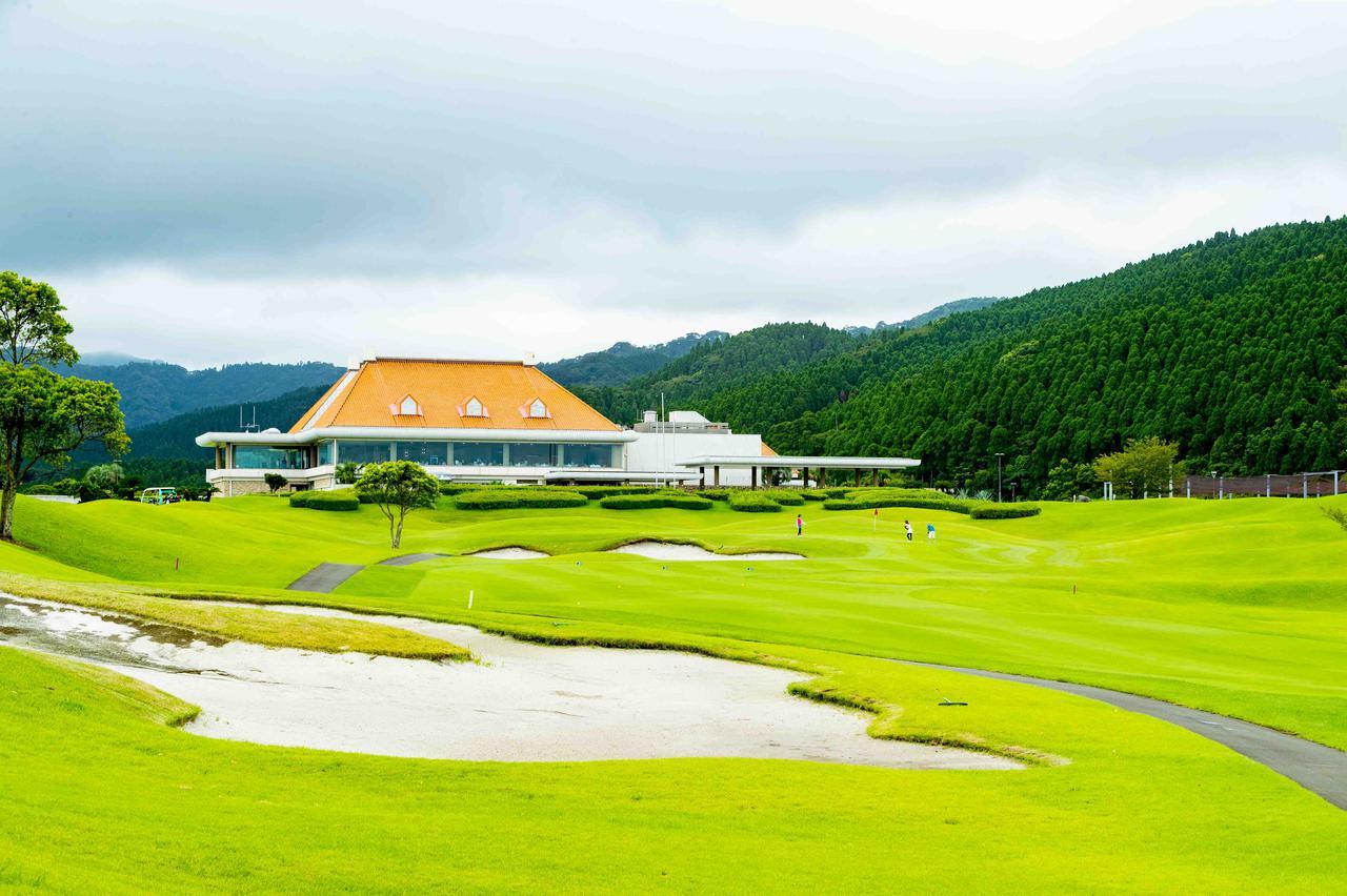 画像: 青島ゴルフ倶楽部 クラブハウス