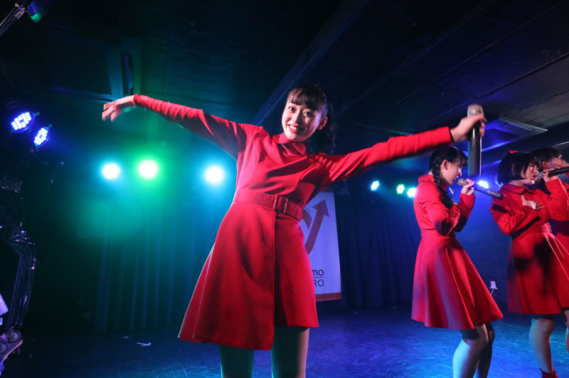 Images : 7番目の画像 - 「九州女子翼/3度目の東京単独公演を熱いステージで締めくくった。実玖はリーダーとしての素養も開花」のアルバム - Stereo Sound ONLINE