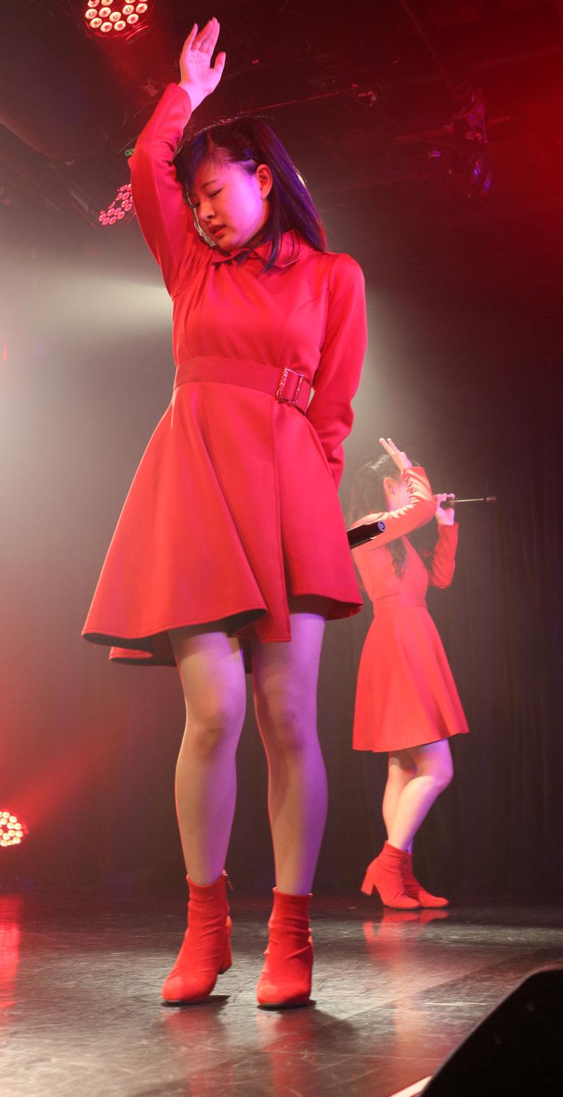 Images : 13番目の画像 - 「九州女子翼/TIF出場も決まって乗りに乗るグループが、初の東京定期公演をAKIBAカルチャーズ劇場で開催! 地元と変わらぬ熱いステージを構築!!」のアルバム - Stereo Sound ONLINE